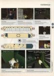 Scan of the walkthrough of Goldeneye 007 published in the magazine 64 Magazine 08