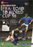 Scan of the review of FIFA 98: Road to the World Cup published in the magazine 64 Magazine 09, page 1
