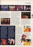 Scan of the article E3s are good published in the magazine 64 Magazine 04, page 2