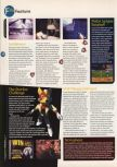 Scan of the article E3s are good published in the magazine 64 Magazine 04, page 3