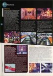 Scan of the article E3s are good published in the magazine 64 Magazine 04, page 5