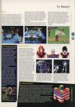 Scan of the article E3s are good published in the magazine 64 Magazine 04, page 6