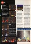 Scan of the review of Hexen published in the magazine 64 Magazine 04, page 3