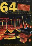 Scan of the walkthrough of Doom 64 published in the magazine 64 Extreme 4