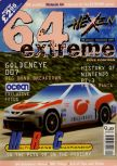 Magazine cover scan 64 Extreme  6