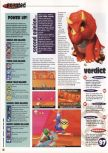 Scan of the review of Diddy Kong Racing published in the magazine 64 Extreme 8, page 5