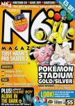 Cover scan of magazine N64  55