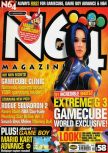 Cover scan of magazine N64  58