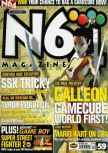 Cover scan of magazine N64  59