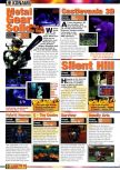 Scan of the article Guide to E3 1998 published in the magazine Games Master 71, page 10