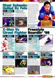 Scan of the article Guide to E3 1998 published in the magazine Games Master 71, page 11
