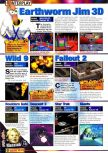 Scan of the article Guide to E3 1998 published in the magazine Games Master 71, page 12