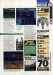 Scan of the review of Ken Griffey Jr.'s Slugfest published in the magazine 64 Magazine 29, page 2