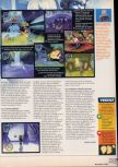 Scan of the review of Jet Force Gemini published in the magazine X64 23