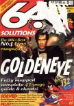 Cover scan of magazine 64 Solutions  02