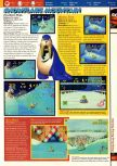 Scan of the walkthrough of  published in the magazine 64 Solutions 02, page 4
