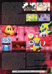 Scan du test de Kirby 64: The Crystal Shards paru dans le magazine Game Fan 83
