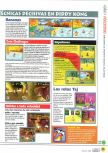 Scan of the walkthrough of  published in the magazine Magazine 64 02, page 2