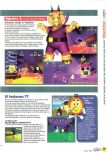 Scan of the walkthrough of  published in the magazine Magazine 64 03, page 4