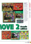 Scan of the review of Bust-A-Move 2: Arcade Edition published in the magazine Magazine 64 07, page 2