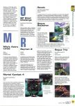 Scan of the article Live from E3 '98 de la A a la Z published in the magazine Magazine 64 08, page 4