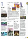 Scan of the article Live from E3 '98 de la A a la Z published in the magazine Magazine 64 08, page 6