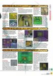 Scan of the walkthrough of Quake published in the magazine Magazine 64 08, page 2