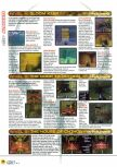 Scan of the walkthrough of Quake published in the magazine Magazine 64 08, page 3