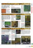 Scan of the walkthrough of Quake published in the magazine Magazine 64 08, page 4