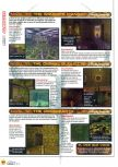 Scan of the walkthrough of Quake published in the magazine Magazine 64 08, page 5