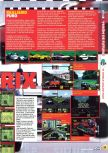 Scan of the preview of F-1 World Grand Prix published in the magazine Magazine 64 09, page 2