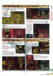 Scan of the walkthrough of Quake published in the magazine Magazine 64 09, page 4