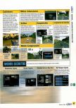 Scan of the walkthrough of  published in the magazine Magazine 64 14, page 3