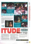 Scan of the preview of WWF Attitude published in the magazine Magazine 64 19, page 2