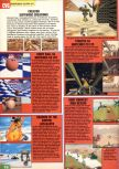 Scan of the preview of Body Harvest published in the magazine Computer and Video Games 171