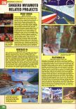 Scan of the preview of Buggie Boogie published in the magazine Computer and Video Games 171, page 1