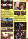 Scan of the preview of Mario Kart 64 published in the magazine Computer and Video Games 171