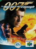 Scan of manual of 007: The World is not Enough