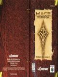 Scan of manual of Mace: The Dark Age
